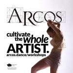 ARCOS Workshop: Dance Showing + Conversation
