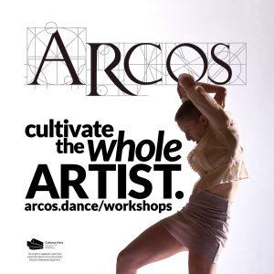 ARCOS Workshop: Dance Showing + Conversation