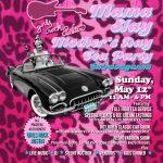 The GRA Mama Slay Mother's Day Tea Party Extravaganza!!!