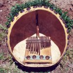 Kupira Marimba — special mbira performance