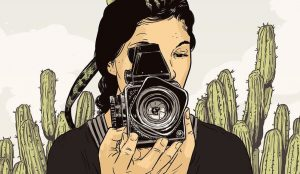 Photographic: The Life of Graciela Iturbide: Talk & Signing