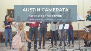 Camerata at the Capitol