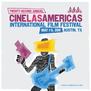 22nd Cine Las Americas International Film Festival...