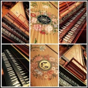 Herd of Harpsichords