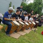 4th annual PICNIC, RITMO y BAILE with special guests