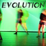 Texas Theatre and Dance presents Evolution