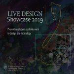 Texas Theatre and Dance presents Live Design Showcase 2019