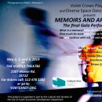 Memoirs and Armours, Dance Theatre of Memories