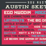 Austin Sketch Fest