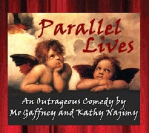 Auditions - Parallel Lives