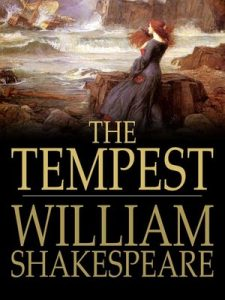 Auditions — The Tempest