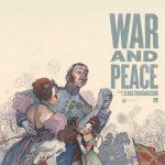 AFS Presents: WAR & PEACE PT. 4: PIERRE BEZUKHOV