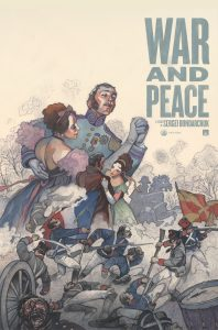 AFS Presents: WAR & PEACE PT. 4: PIERRE BEZUKH...