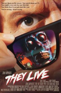 AFS Presents: THEY LIVE