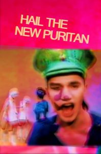 AFS Presents: HAIL THE NEW PURITAN
