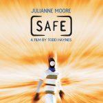 AFS Presents: SAFE