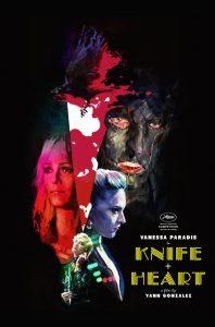 AFS Presents: KNIFE + HEART