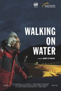 AFS Presents: WALKING ON WATER