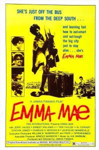 AFS Presents: EMMA MAE