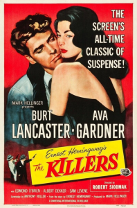 AFS Presents: THE KILLERS