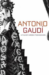 AFS Presents: ANTONIO GAUDI