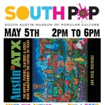 Austin to ATX Book Signing and Discussion with Joe Nick Patoski (mystery guests on the panel)