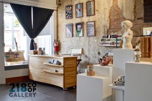 218 Co-op Gallery