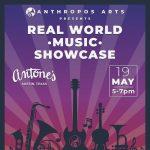 Real World Music Showcase 2019