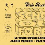 School's Out Forever: Girls Rock Austin Camper & Volunteer Drive