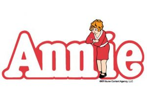 TexARTS Professional Series Presents Annie