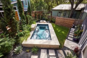 Austin Outdoor Living Tour