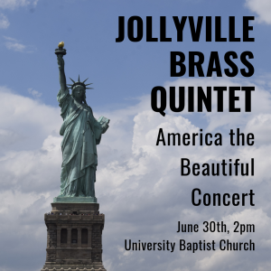 America the Beautiful: A Patriotic Concert