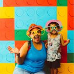 Family Night – 5th Annual Bricks 'n Blocks Bonanza