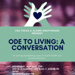Ode To Living: A Conversation
