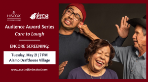 Audience Award Series: Care to Laugh