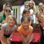 Austin Girls' Choir June Day Camps