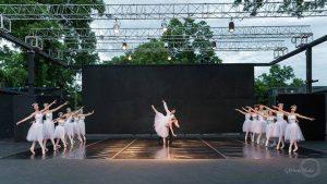 Ballet Under the Stars - 2019