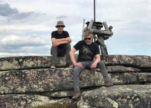 die Angel feat. Ilpo Väisänen (Pan sonic) and Dirk Dresselhaus + guests