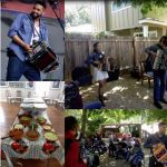 2019 Big Squeeze Brunch After-Party & Accordion Workshop featuring Cedryl Ballou