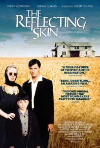 AFS Presents: THE REFLECTING SKIN
