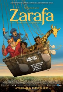 AFS Presents: ZARAFA