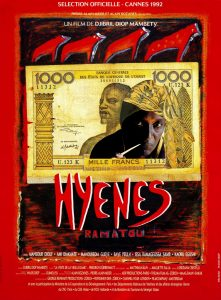 AFS Presents: HYENAS