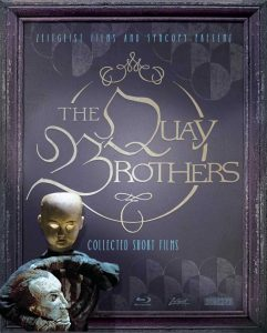 AFS Presents: FILMS OF THE QUAY BROTHERS