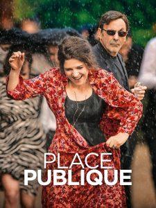 AFS PRESENTS: PLACE PUBLIQUE