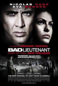 AFS Presents: BAD LIEUTENANT: PORT OF CALL NEW ORLEANS