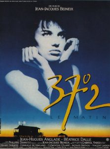 AFS Presents: BETTY BLUE