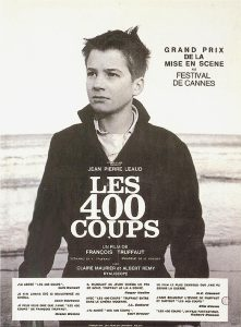 AFS Presents: THE 400 BLOWS