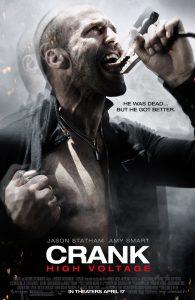 AFS Presents: CRANK: HIGH VOLTAGE