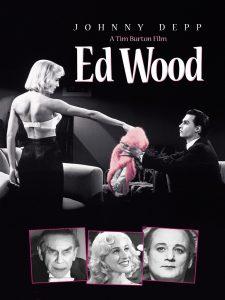 AFS Presents: ED WOOD.