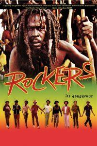 AFS Presents: ROCKERS